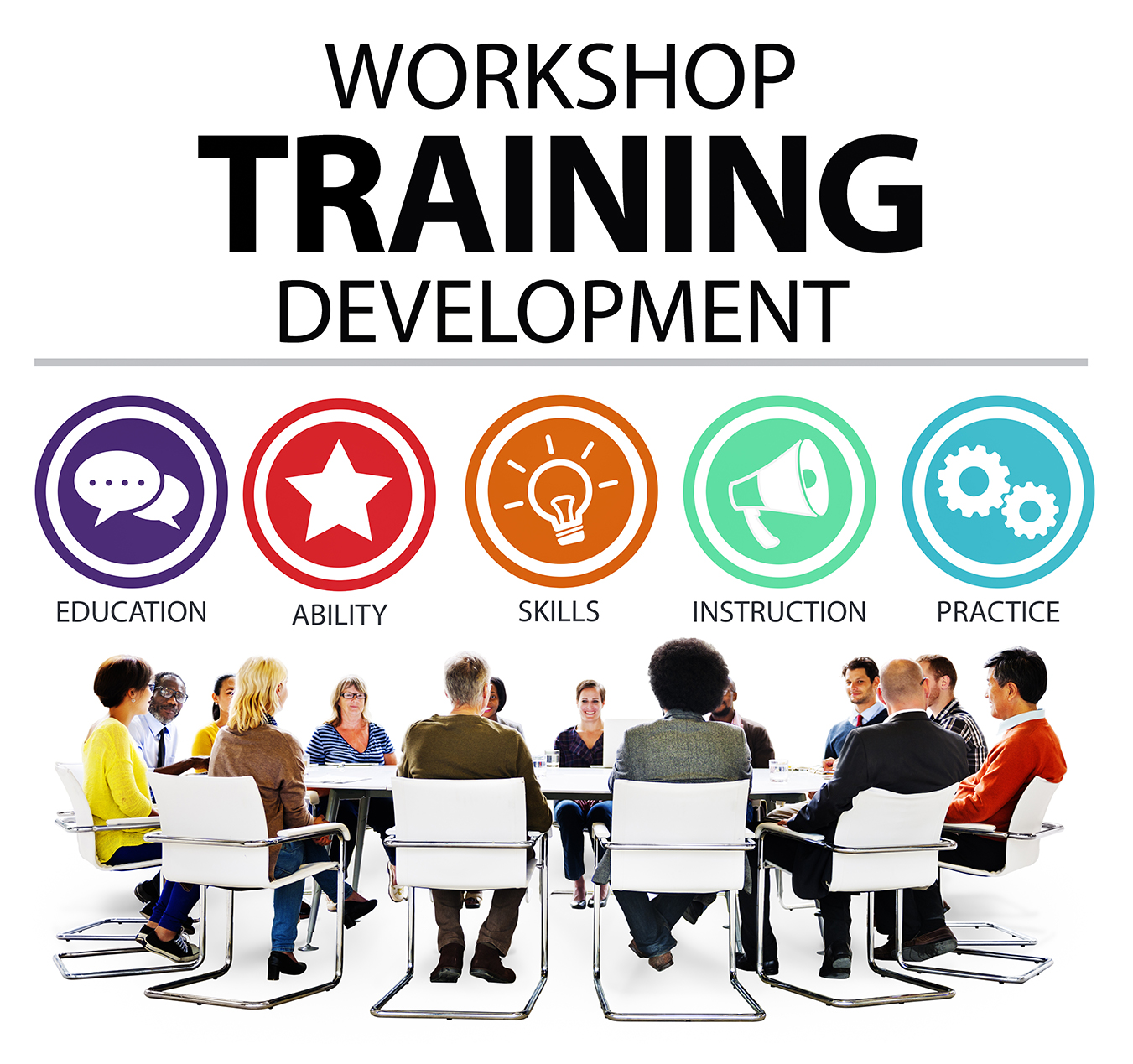 Workshops Training Development
